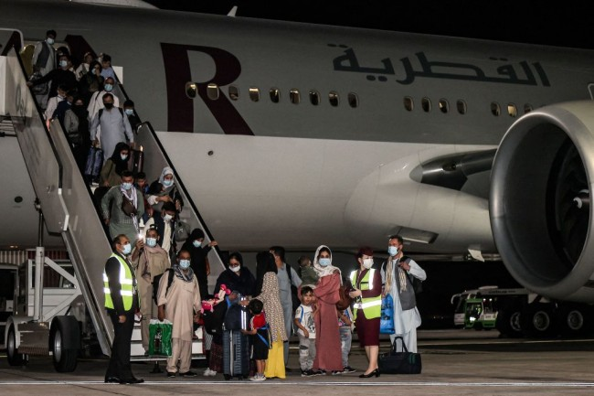 Taliban Allows 200 Foreigners to Leave Kabul After Facilitators Revealed the US State Department Blames the Taliban for Stand Off