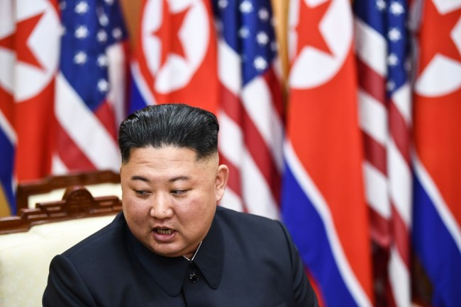 North Korea's Kim Jong Un Shocks Experts with Dramatic Slim Appearance as Weight Loss Continue in the Wake of Rumored Health Scares