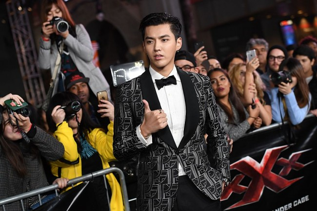 Kris Wu Allegedly Tries to Sell Properties Amid Video Spreading With Striking Resemblance to The Idol Visiting Hospital