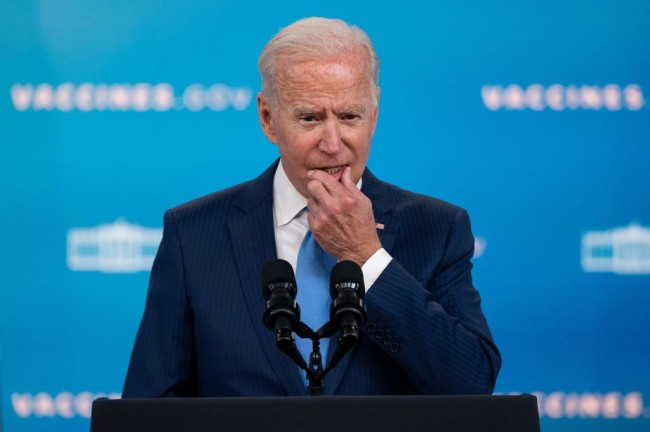 Joe Biden's COVID-19 Vaccine Mandate Faces Avalanche of Lawsuits as Business Owners Concerned Over Hiring of Workers