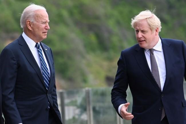 Joe Biden Allegedly Showing No Concern to Great Britain; Damaging US, UK Diplomatic Ties