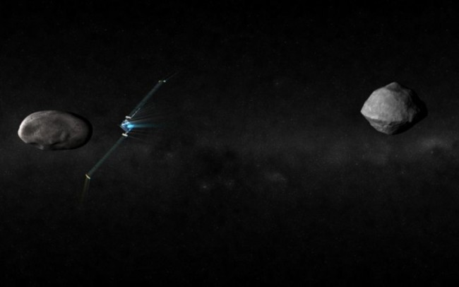 NASA To Thwart Potential Asteroid Impact on Earth Using DART System To Prevent Global Catastrophe