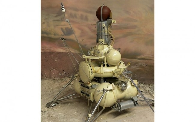 US Apollo 11 Beats Russian Luna 15 To Land on the Moon in a Secret Lunar Race in 1969