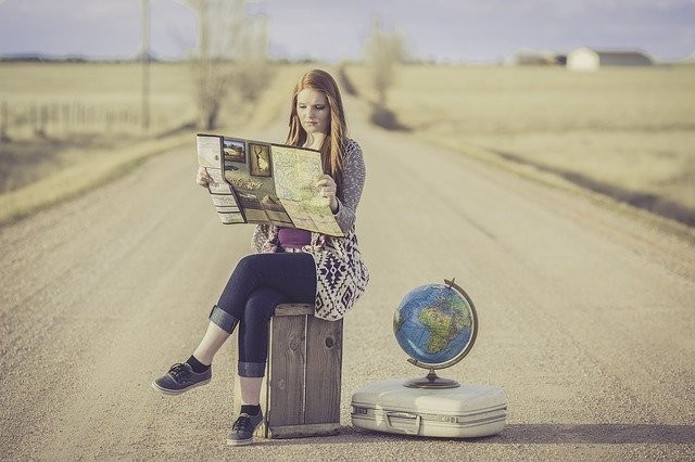 The 4 Steps To Take To Get Ready To Live Abroad As An Expat
