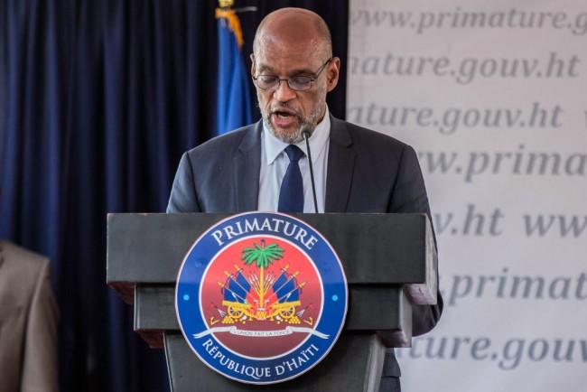 Haiti's Political Crisis Intensifies as Prime Minister Ariel Henry Addresses Evidence in Assassination of President Jovenel Moïse