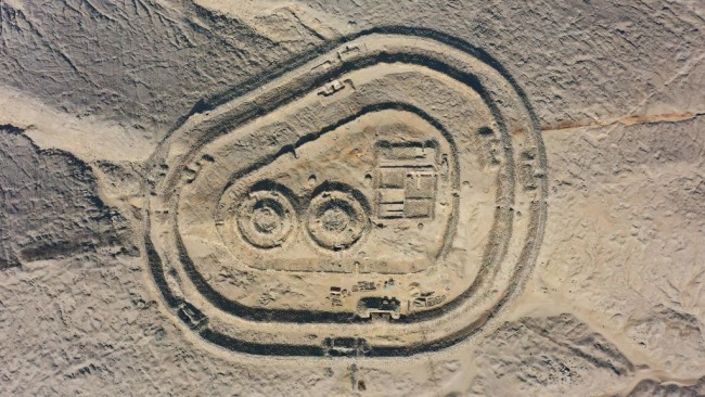 Chankillo Observatory in Peruvian Desert Dates Back to 2,300-year-old, Used by Ancients To Track Yearly Seasonal Movements