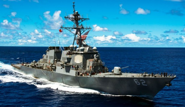 Why the US Navy Relies on Arleigh Burke Class Destroyers as the Backbone of American Naval Might