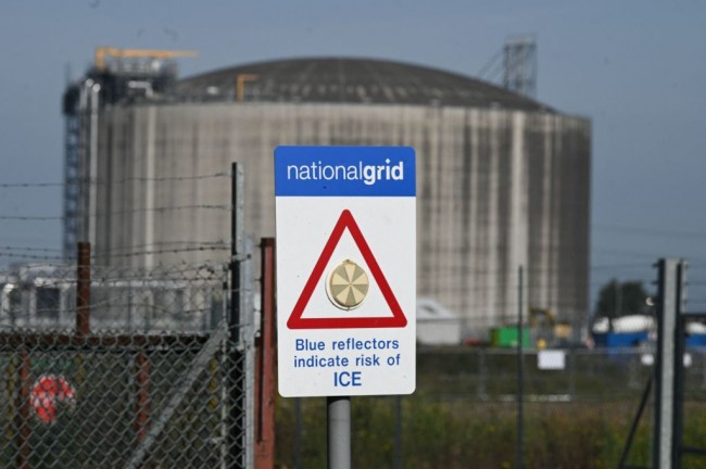 UK Gas Crisis: Prices May Rise To $1250 Per MWh as Energy Firms Face Collapse Due To Botched Strategy