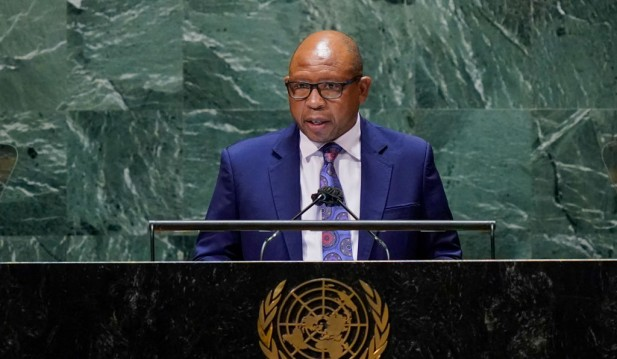 COVID-19 Vaccine Apartheid: African Leaders Condemn Disparity in United Nations General Assembly