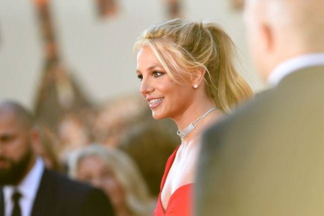 Britney Spears Begs To End Conservatorship After Dad Threatens To Take Away Kids, Netflix Documentary Reveals