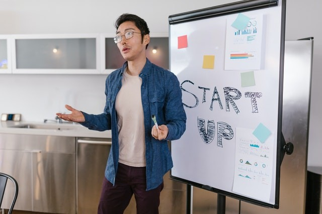 Why your start-up might be failing and how you can fix it
