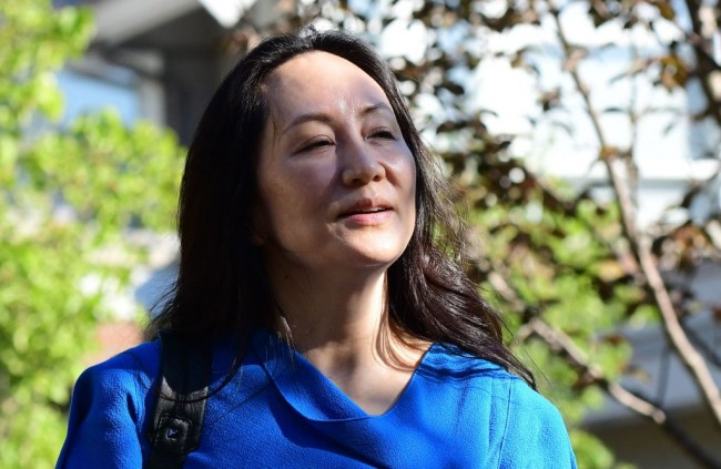 Canadian Court Releases Huawei CFO Meng Wanzhou After US Extradition Case Ends