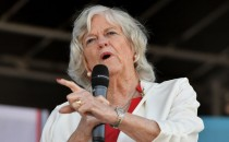 Former Brexit Party Member Ann Widdecombe  Alleges US President Biden To Be Cognitively Dangerous, VP Kamala Harris is Very Unpredictable