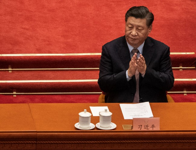 """Tech Tycoons Express Support To Xi Jinping's """"Common Prosperity"""" Campaign"""