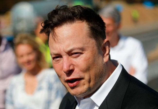 "Elon Musk Slams Joe Biden's Electric Vehicle Policy as ""Not The Friendliest"" After White House EV Summit Snub"