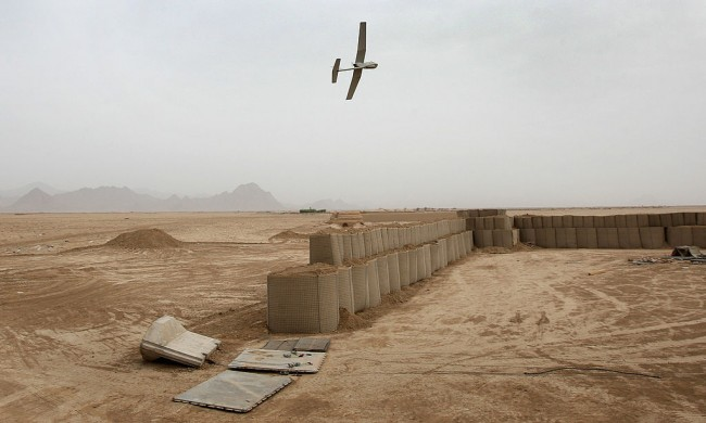 Taliban Tells Joe Biden To Stop Flying Drones Over Afghan Territory It Violates the Peace Deal