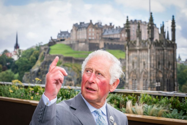 Prince Charles Plans To Downsize Royal Residency, Paying Prince William $950,000 Rent To Avoid Staying in Buckingham Palace