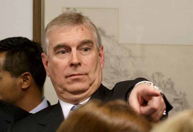 Judge Allows Prince Andrew Legal Team To Review Jeffrey Epstein, Virginia Giuffre Deal; Duke Hopes To Shield Him From Sexual Abuse Lawsuit