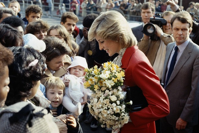 Princess Diana Documentary Reveals She Witnessed Father Slap Her Mother; Here's What The Royal Has Been Through Before Marrying Prince Charles