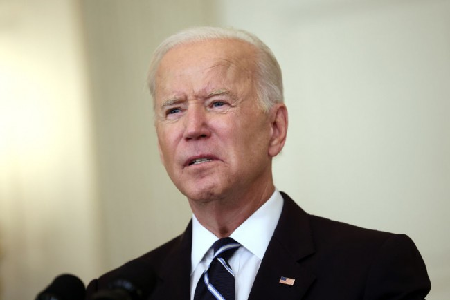 Joe Biden To Cancel Border Wall Contracts as Illegal Immigration Hits 21-Year Record High