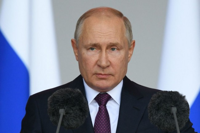 The EU Should End Hostilities with Russia To Resolve Europe's Energy Crisis Give Vladimir Putin an Olive Branch not Thorns