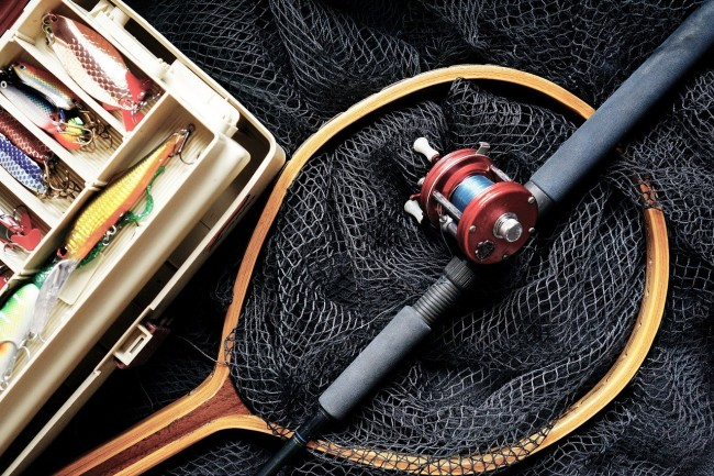 The Ultimate Guide For Fishing For The First Time