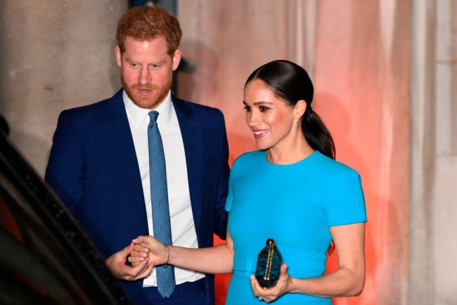 Prince Harry, Meghan Markle Bag New Project With Investment Company; Spokesperson Addresses Reports on Lilibet's Christening