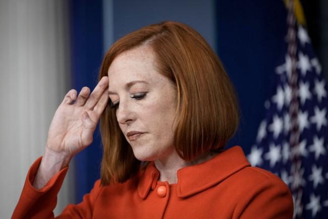 Ex-Obama Ethics Chief Slams White House Press Secretary Jen Psaki's Dismissal of Public Concern Over Hunter Biden's Arts