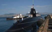 Next Generation Taigei-Class is an Improved Diesel Powered Sub Which Tactically Improves Japanese Defense Force Operations