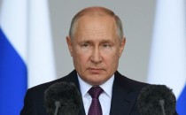 Vladimir Putin Orders Paid Shutdown for Workers Starting October 30 as Russia Tackles Rising COVID-19 Cases, Deaths