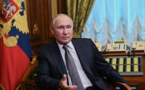 Putin Slams the West for Military Support of Ukraine; Aims his Vitriol at the US for its Questionable Moves
